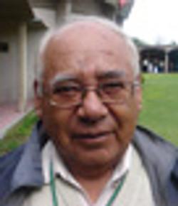 Pbro. Roberto Froylán Gutiérrez A.