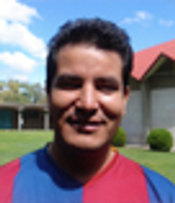 Pbro. José Marcelino Valdez Tovar