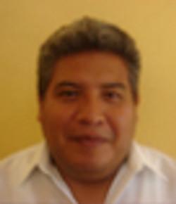 Pbro. Ismael Espinoza Hernández