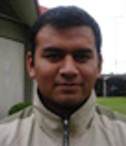 Pbro. José Alfredo Castro Ortíz