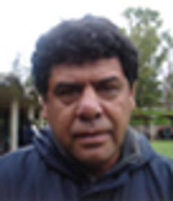Pbro. Carlos Amador Cano Cedillo