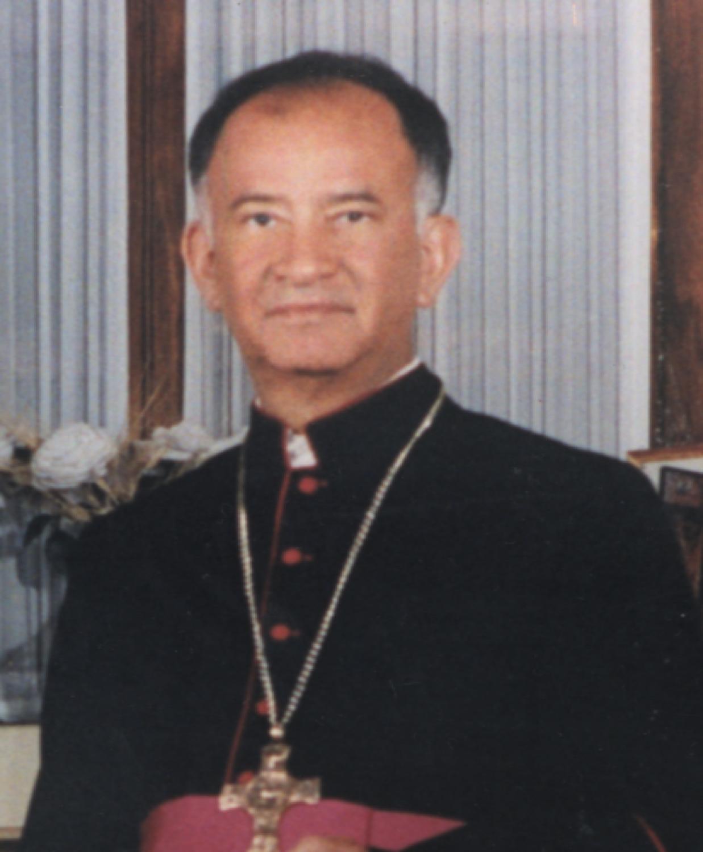 Mons. José Trinidad Medel