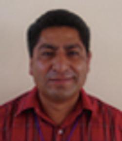 Pbro. Angel Salvador Chavez Ortíz