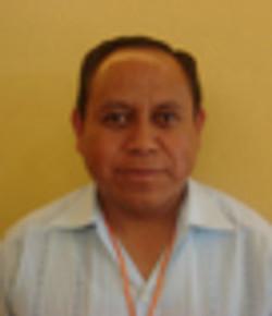Pbro. Mario Ramírez Gálvez