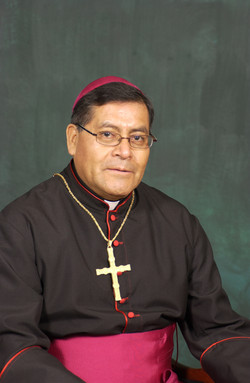 Mons. Juan Pedro Juárez Meléndez