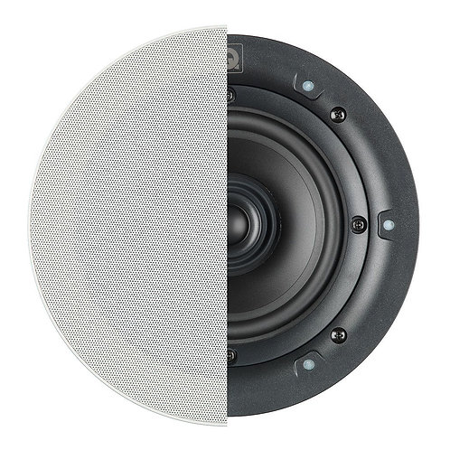 "Q-Install QI50CW 5.25"" Weatherproof Speakers (Pair)"