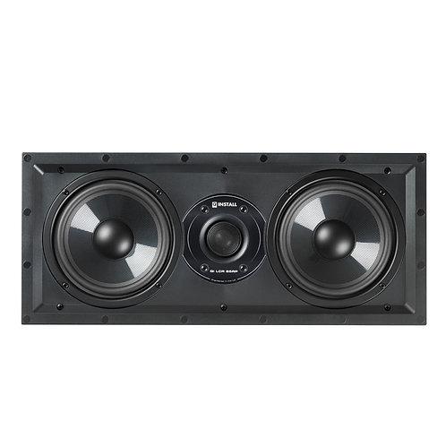 Q-Install LCR 65RP Speaker In-Wall LCR Speaker