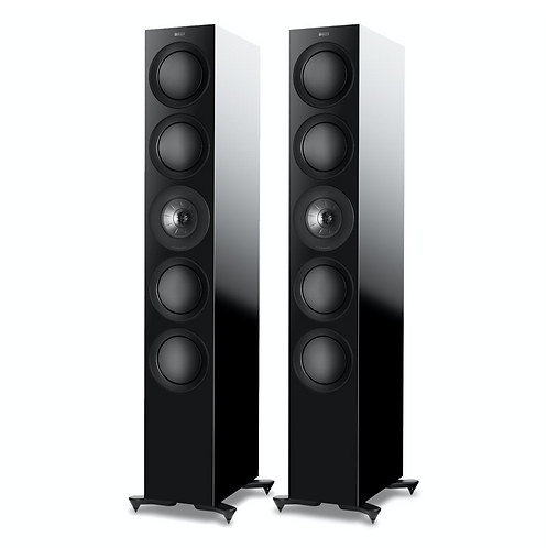KEF R11 Flagship Floor standing Speaker pair