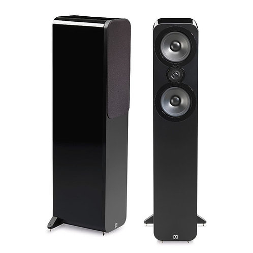 Q Acoustics 3050 Floorstanding Speakers (Pair) Floorstanding Speakers