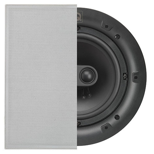 Q-Install QI65ST in ceiling stereo speaker