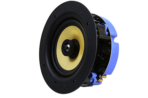 Lithe Bluetooth Ceiling Speaker & Passive Speaker Pair (With pin)