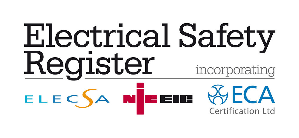 NICEIC electricians are sought after, make sure you are using a registered electrician from your local area