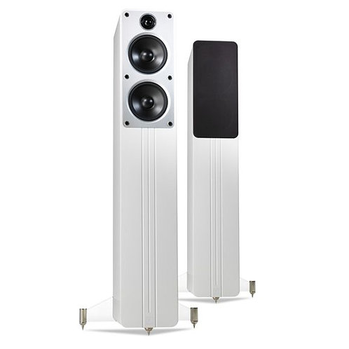 Q Acoustics Concept 40 Floorstanding Speakers  (pair)