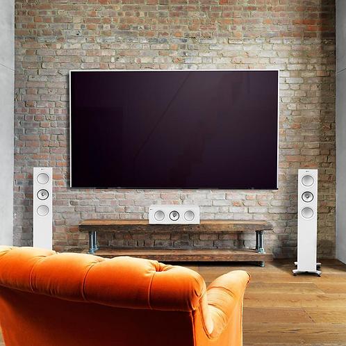 KEF R5 Floorstanding Speaker Pair
