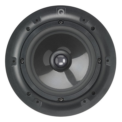 """Q-Install QI80CP 8"""" Performance in ceiling speaker"""