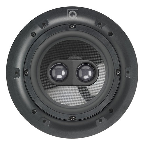 "Q-Install QI65P ST 6.5"" Performance in ceiling stereo speaker"
