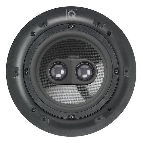 "Q-Install QI65P ST 6.5"" Performance in ceiling stereo speaker"