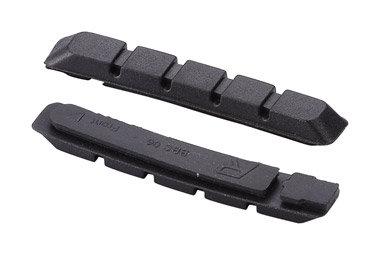 BBB Veestop Cartridge Replacements (V-Brake)