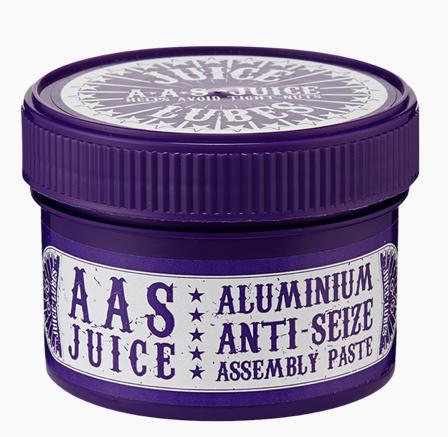 Juice Lubes Grease-AAS Juice 150ml