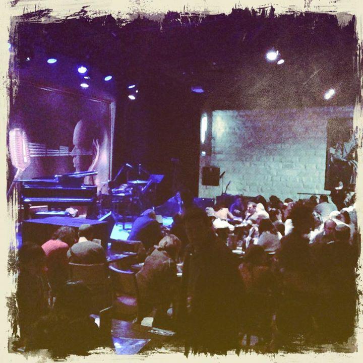 עוד כמה דקות עולה לנגן בזאפה ירושלים עם שולי רנד