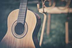 מורה לגיטרה שיעור גיטרה
