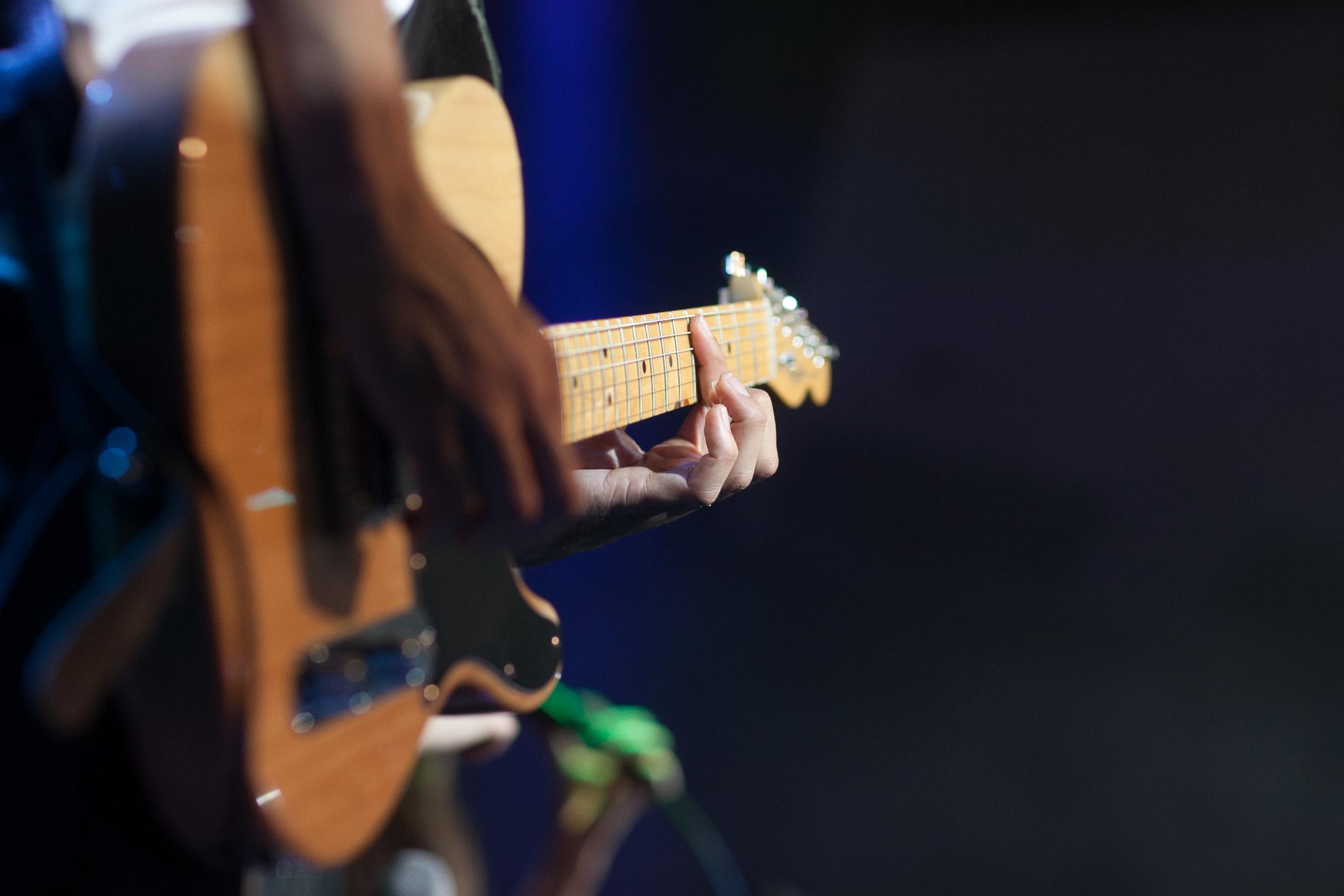 מורה לגיטרה בהרצליה