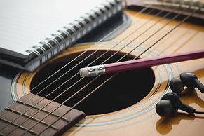 מורה מקצועי לגיטרה
