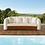 Thumbnail: Hollywood Sofa (Outdoors)