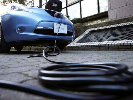 Electric vehicles may not be the climate answer after all