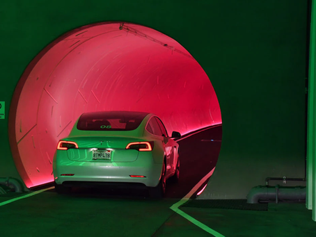 Britain needs to fight for its place in the electric car industry or risk irrelevancy