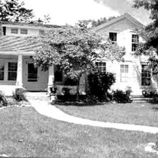 ORSON STARR HOUSE