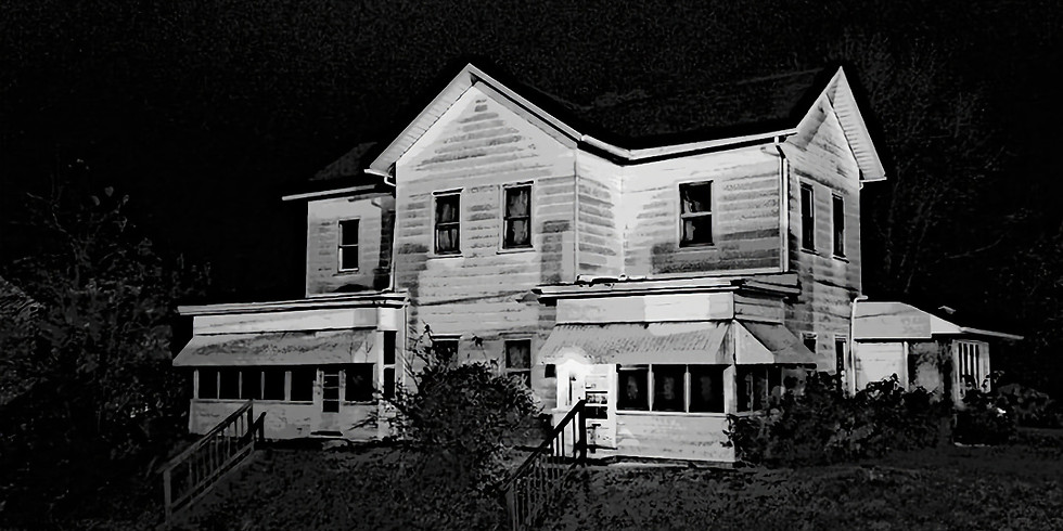 Monroe House Investigation