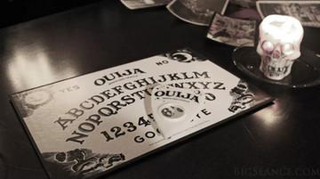 The Ouija Stigma