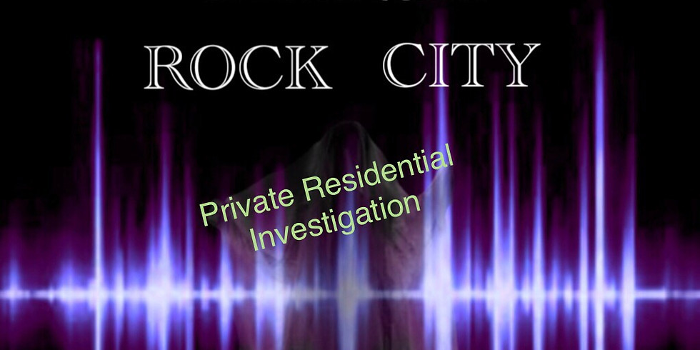 Private Residential Investigation