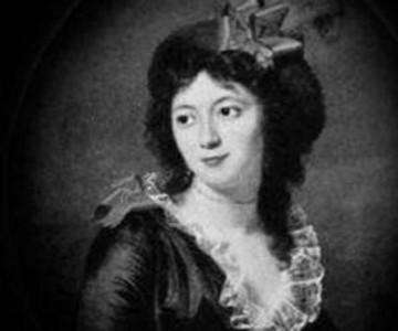 MADAM LA LAURIE: MYSTERIOUS MURDEROUS BEAUTY