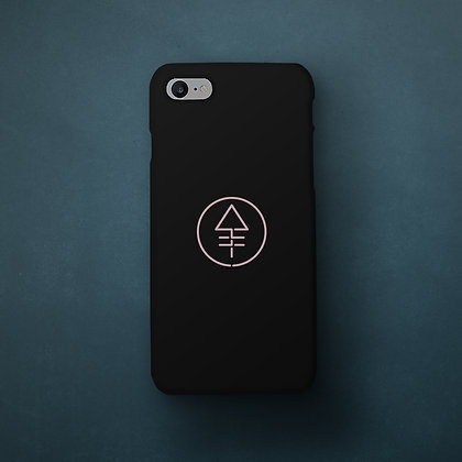 Symbol - iPhone Case
