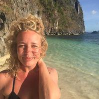 Ravianne van Vliet Dutch lifestyle blogger