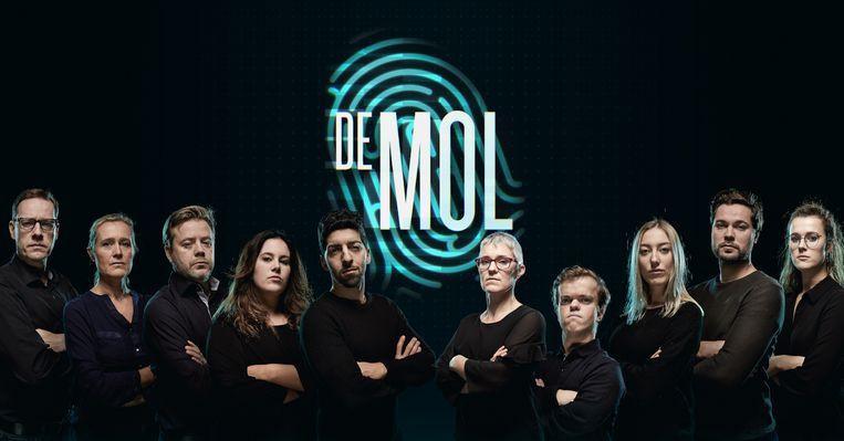 Kandidaten De Mol Belgie seizoen 2020