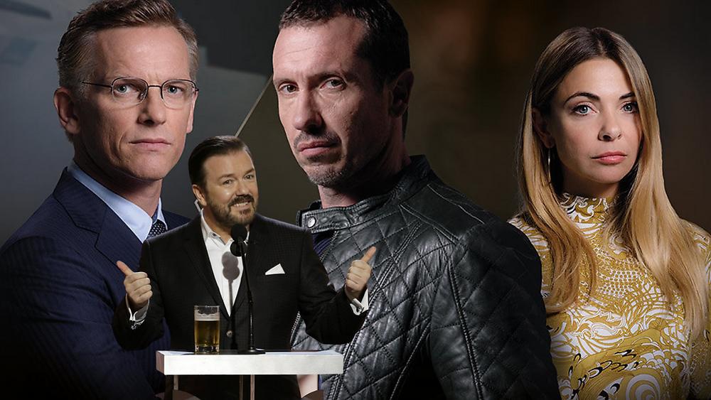 Klem-hoofdrolspelers-tv-serie-Ricky-Gervais