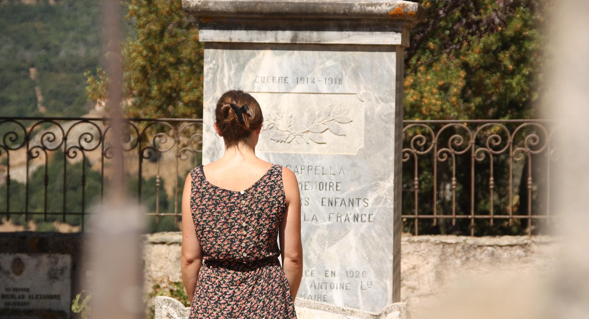 DÉSHONORÉÉ VERSION ITINÉRANTE 2016 © Mickael Galuet