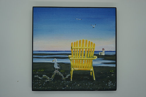 The Peace Chairs 3 of 4