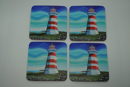 Brier's Light (Coasters)