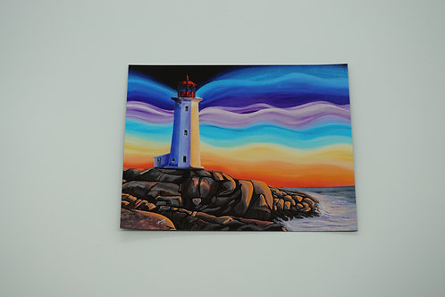 Peggy's Delight