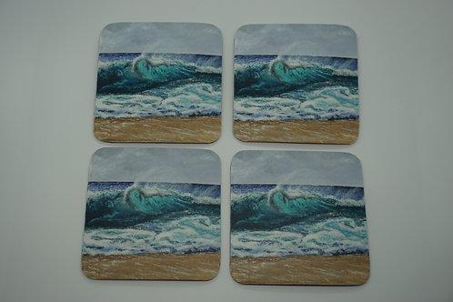 Ocean Spary (Coasters)