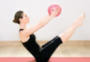 Pilates kinésithérapeute