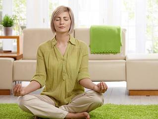 Luogo Di Meditazione