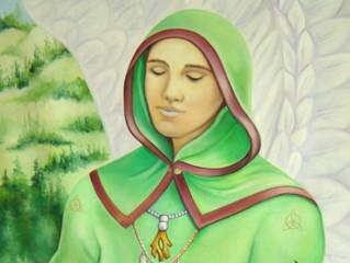 Meditazioni Quotidiane : Giovedì- Quinto Raggio Verde della Verità, della Guarigione, della Consacra