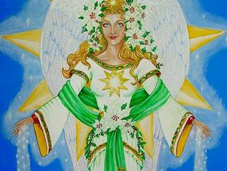 LETTERA ALLO SPIRITO DEL NATALE