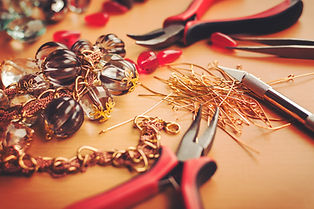 Earrings making process.jpg