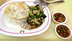 タイで一番美味しいものって?